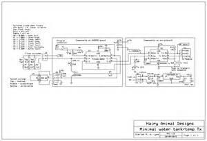 rv tank sensor wiring diagram also water temp rv free