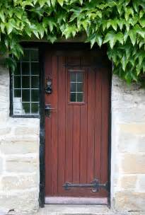 Cottage Exterior Doors How To Reduce My Carbon Footprint