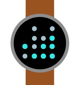 themes for android wear 8 best android wear watch faces and themes shinyshiny