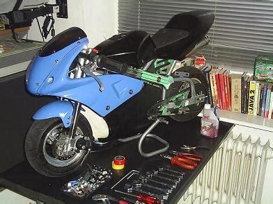Motorrad Fahren Ohne Führerschein Strafe by Aref News Mini Motorr 228 Der Pocket Bikes Nichts F 252 R Den