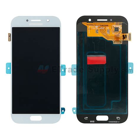 Lcd Samsung A5 for samsung galaxy a5 2017 sm a520 lcd screen and