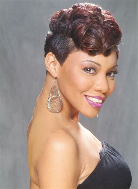 black hair style what is a duby hairstyle 50 most captivating african american short hairstyles