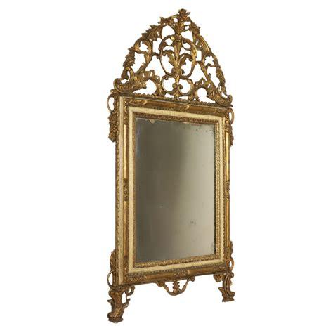 cornici antiquariato specchiera specchi e cornici antiquariato