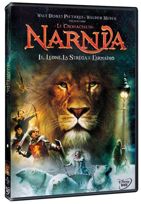 narnia film in ordine le cronache di narnia il leone la strega e l armadio