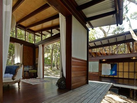 pavilion house designs australia pavilion house in australia open to a lush landscape house design and australia