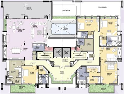 8000 sq ft house plans 8000 square foot home plans