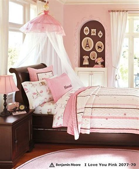 girls bedroom paris theme how to create a charming girl s room in paris style
