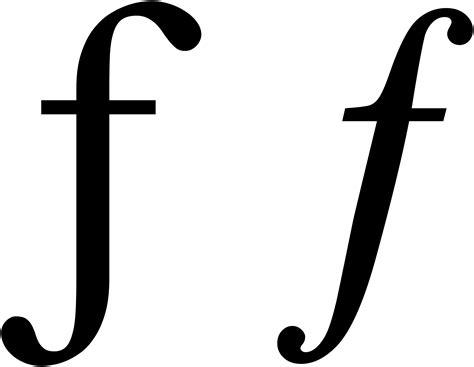 Letter F Dr Odd