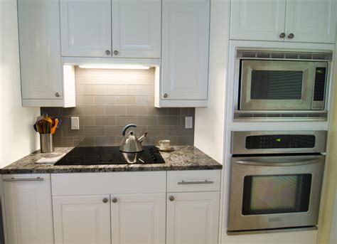 Lidingo Kitchen Cabinets Ikea S Lidingo White Cabinets Remodel Transitional Kitchen Portland By Webb