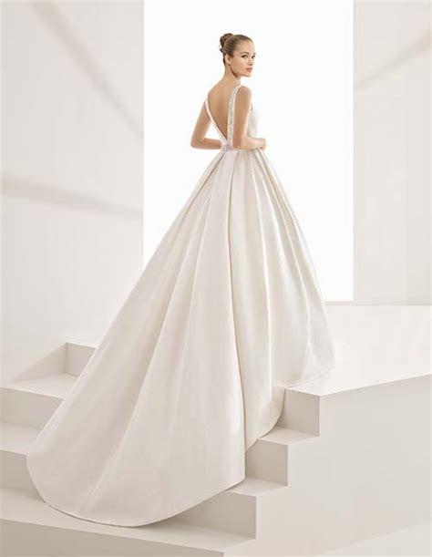 Brautkleider Rosé by Hochzeitskleider Rosa Clara In K 246 Ln