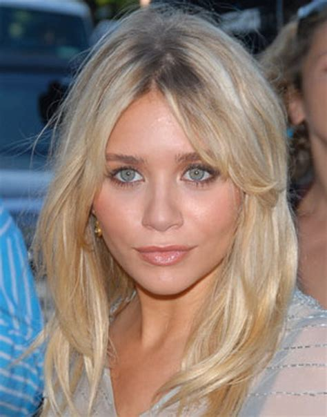 Coupe Cheveux Blond by Coiffure Femme