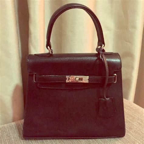 Handmade Italian Leather Handbags - 75 handbags birkin inspired handmade italian