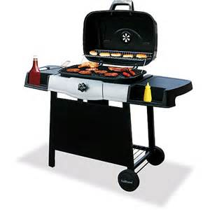Backyard Grill Charcoal Walmart Uniflame 452 Sq In Deluxe Rectangle Charcoal Grill