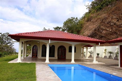 costa rica pictures of homes interiors property in costa