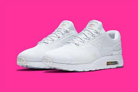 Sepatu Sport Nike Air Zero 2016 be true nike air max zero sidewalk hustle