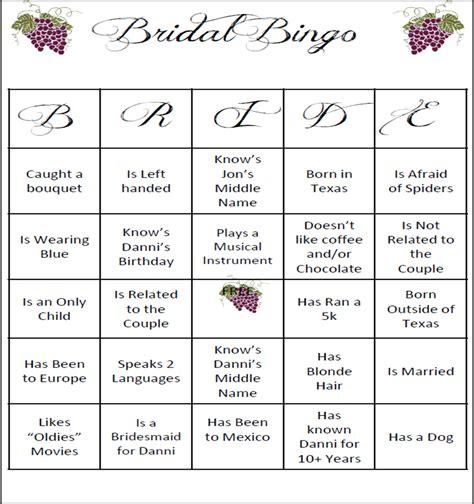 Wedding Guest Card Templates by Wedding Guest Bingo Template Search Wedding