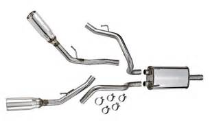 Free Flow Exhaust System Advantages 2014 Escalade Exhaust Kit R 235 Th Works Cadillac Tuning