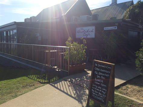 The Boat Shed Cafe by The Boatshed Cafe And Restaurant South Perth