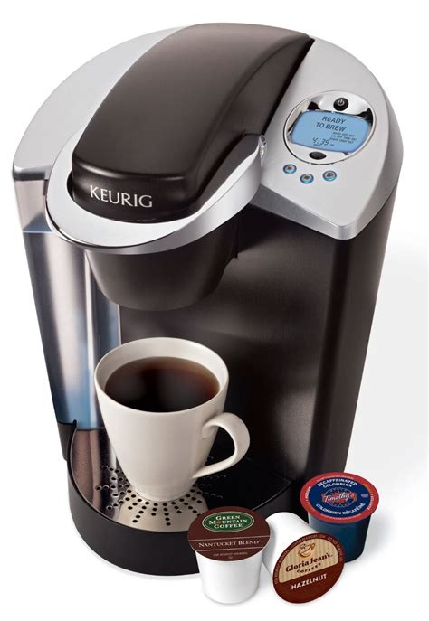 Best Single Cup Coffee Maker and Reviews, Consumer Reports 2016