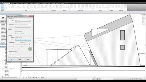 Tutorial Revit Online | revit tutorial adding depth to your elevations online