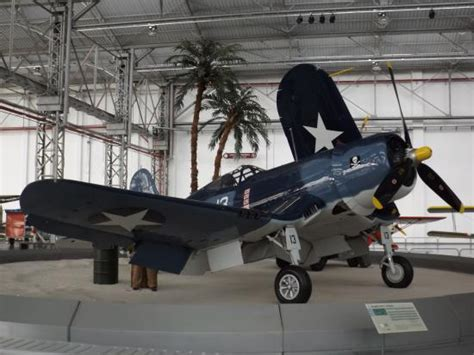 corsair r駸ervation si鑒e chance vought f4u corsair picture of tam museum sao