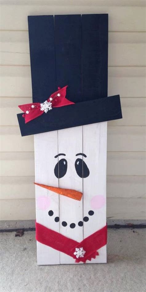 snowman decorations for the home 31 cute snowman christmas decorations for your home