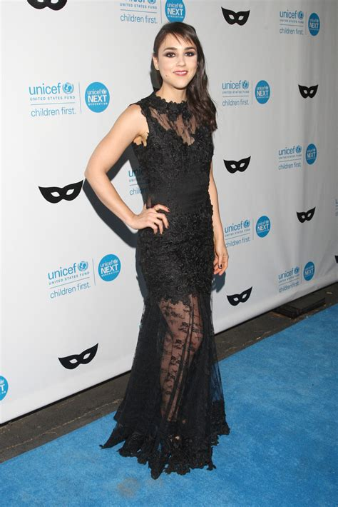 cyrina fiallo cyrina fiallo in unicef generation presents its third