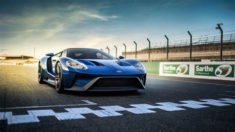 ford supercar wallpaper ford gt 2017 cars supercar ford 4k