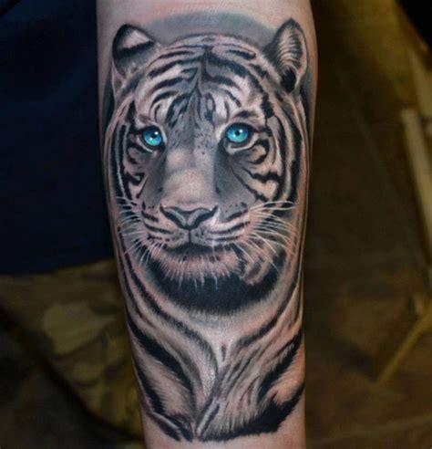 imagenes de tatuajes de tigres tatuajes de tigres en el brazo