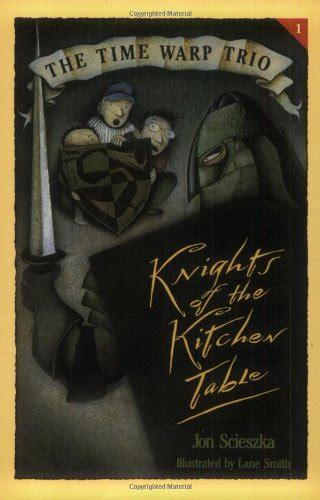 Knights Of The Kitchen Table Knights Of The Kitchen Table