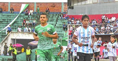 futbol de ascenso bolivia el domingo desde las 15 00 se define al ce 243 n del f 250 tbol