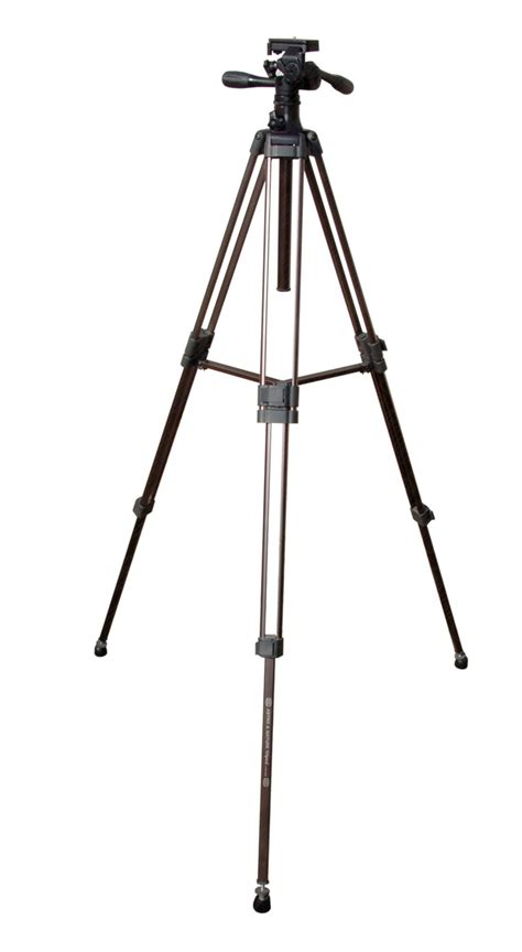 Tripod Fluid astro nature tripod w fluid and mounting plate
