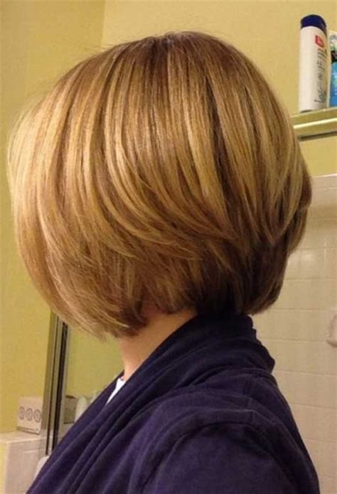 graduated bob from the back short graduated bob haircut back hairstylegalleries com