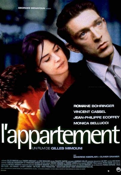 watch l appartement online 31 french movies to watch where to watch these movies online