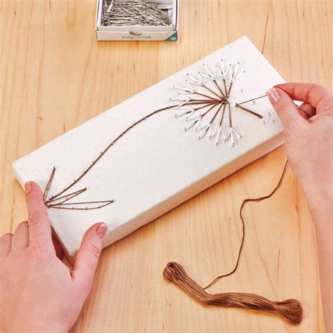 Dandelion String - 17 best images about string on diy string