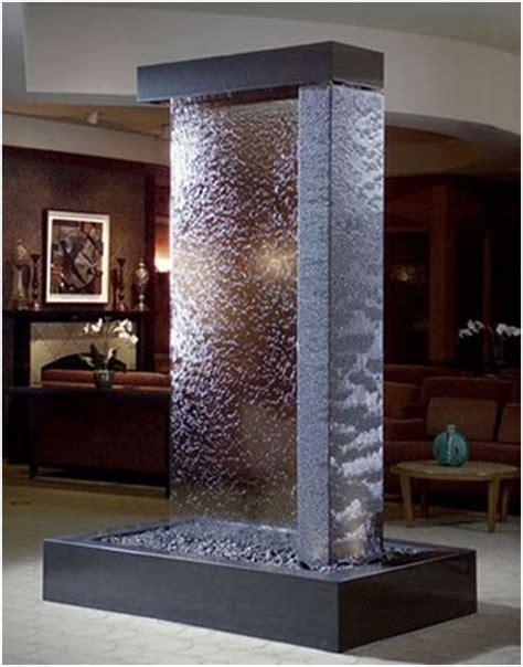 stunning stand  water wall   center piece
