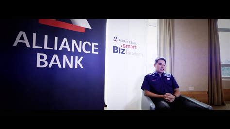 challenge bank alliance bank bizsmart academy sme innovation challenge