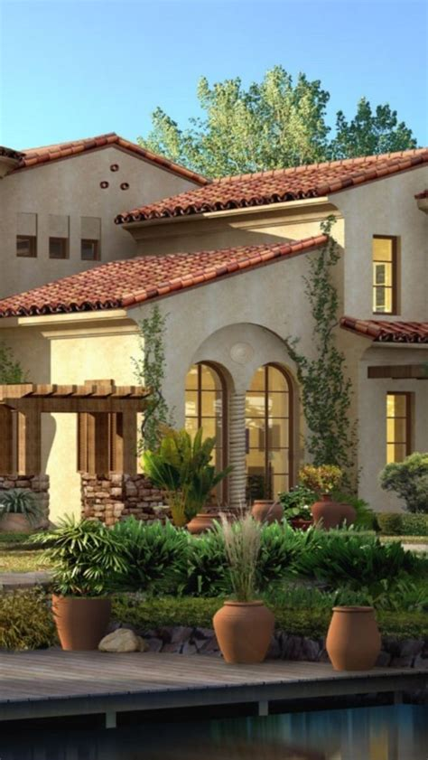 luxury spanish style homes dream house spanish style spanish and luxury