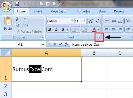 format subscript adalah cara membuat teks subscript dan superscript di excel
