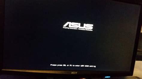 Asus Laptop Stuck On Bios Screen asus z97 pro techpowerup forums