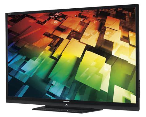 Tv Sharp Slim Batik sharp lc 60le630m 60 quot ultra slim multi system led tv