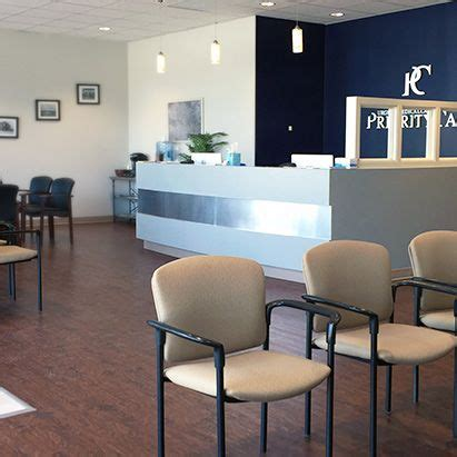 o2 priority waiting room the best urgent care in maryland learn why now