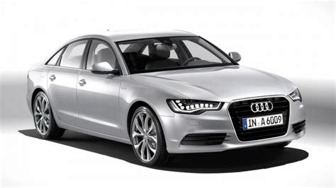 rewind the audi a6 hybrid then and now autobuzz my