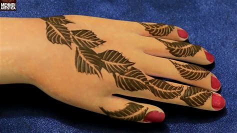 100 download easy henna hand tattoo want to learn