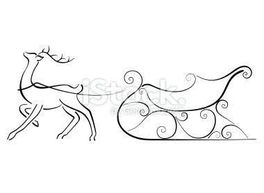 doodle draw reindeer reindeer sts and drawings on