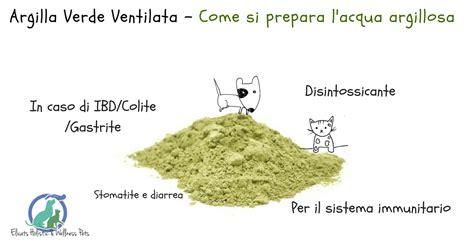 argilla verde ventilata uso interno argilla verde ventilata gatto preparare l acqua