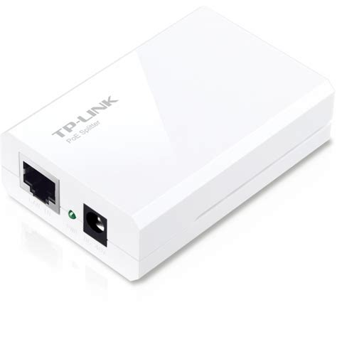 Tp Link Tl Poe200 Poe Delivers Power And Data Through A Single Etherne tp link poe adapter kit