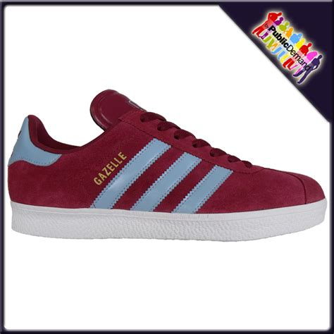 Adidas Gazelle Maroon electronics cars fashion collectibles coupons and more