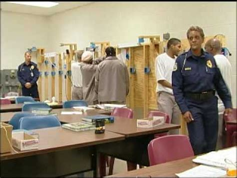 Correctional Officer In Nc by Carolina Doc Officer Recruitment