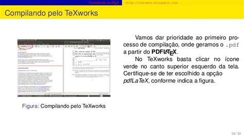 latex tutorial texworks tutorial latex 2011